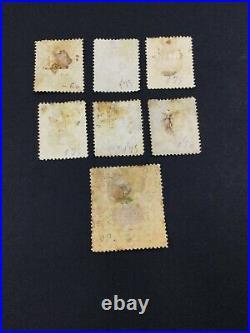 Momen Zanzibar Sg # 1896 Specimen Mint Og H £ Lot #230131-8828